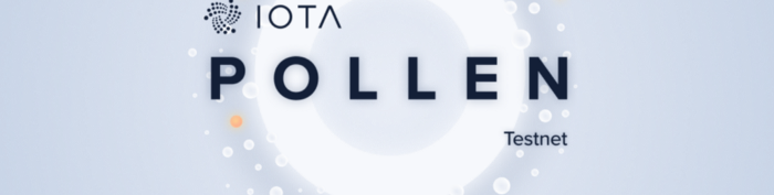 Introducing Pollen: Decentralized Testnet for IOTA 2.0
